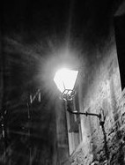 monocrome edinburgh street night2 (2)